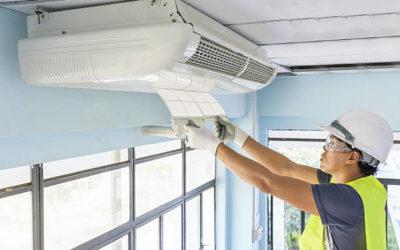Troubleshooting Split System Air Conditioner KL & Selangor