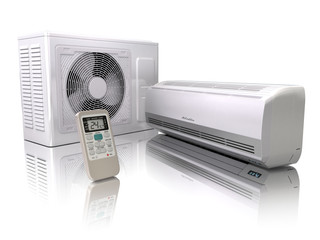 Inverter Air Conditioner Save Electricity