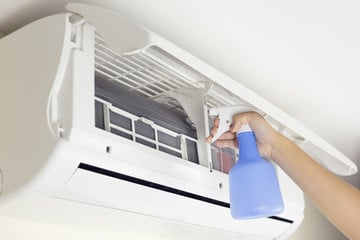 Aircon Filter Cleaning KL & Selangor