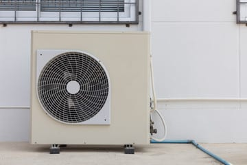 How Air Conditioner Compressor Works